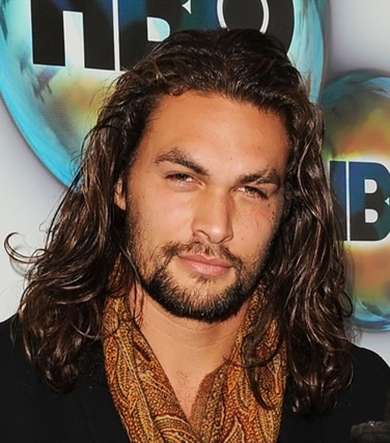 Jason Momoa From: More Golden Globes Pics..