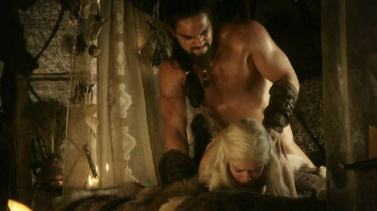 new sex positions with your husband daenerys targaryen sex