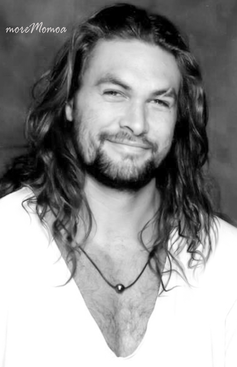 Does Hair Make A Difference Jason Momoa Without Hair Julienichollswrites