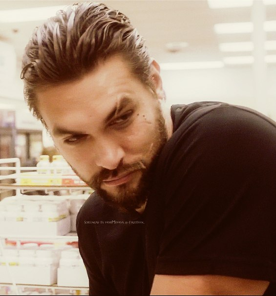 Jason Momoa Hat: The Red Road Screen Caps